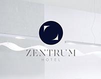 Branding - ZENTRUM
