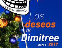 Los Deseos de Dimitree