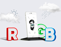 RGB website