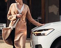 Volvo XC60 lifestyle
