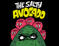 The Salty Avocado Campaign