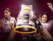 Texas A&M Women's Basketball Facilities