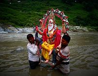 Favorite 12 from the week in Nepal
