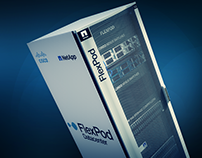 Flexpod Product Rendering