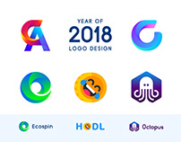 Logo Design Collection 2018