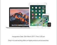 NSO iVenus Apple Premium Reseller