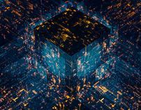 The Evolve 2019 - CD v89 - The Fission of Dimension Cbe
