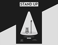 Poster for Stand Up