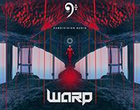 SUBDIVISION AUDIO Album Artwork WARP