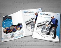 STERAM BTP Brochure A4