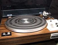 Turntable Repair in Kansas City, MO