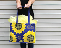 Shopping Bag - Timeless Traditions, Inc.