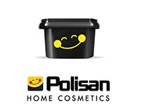 Social Media | Polisan Home Cosmetics