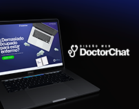 Doctor Chat - Diseño Web