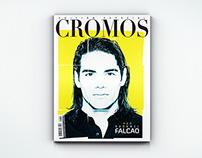 CROMOS Por Radamel Falcao