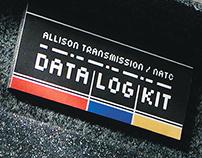 Data Log Kit