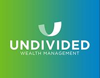 Undivided Wealth | Company Branding & Graphic Design