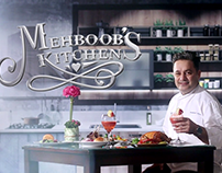 Chef Mehboob Launching Campaign 2017