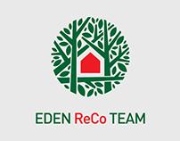 Eden ReCo Logo