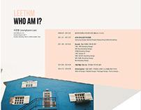 leethm's web portfolio site