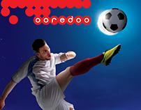 Ooredoo Ramadan Football Tournament