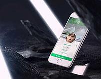 Ovey App