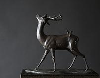Gazelle (2015)