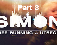 Video: Simon Free Running @ Night - Part 3