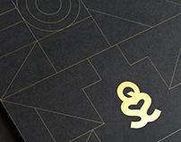 Que Serra Serra - Bakers Logo Redesign & Rebranding