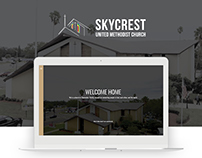 Skycrest Web Design