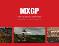 MXGP — Website 2020