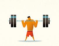 Kampfgewicht