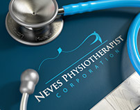 Neves Physiotherapist • Identity/CGI • Canada