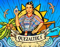 Verano / Quezalteca Especial