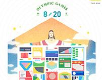2016 OLYMPIC VOICEPAPER