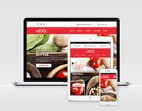 Mutfak Elibol Web Sitesi