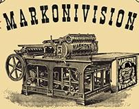 Branding MarkoniVision.