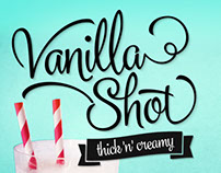 Vanilla Shot Type Family