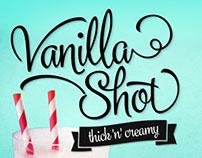 Vanilla Shot Type Family