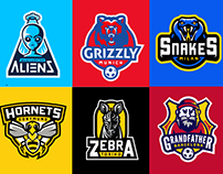 What if the european soccer teams were from NLF