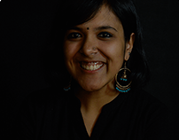 Curriculum Vitae - Amya Rai