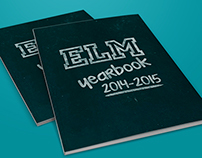 ELM Yearbook 2014-2015