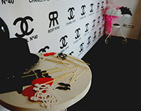 Event Planning - Chanel Party
