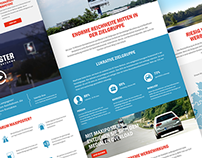 Maxiposter – Web Design