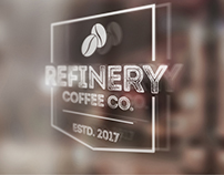 Refinery Coffee Co.