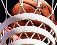 Basketball net - adidas concept