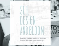 Set, Design and Bloom | A DMGT Case Study