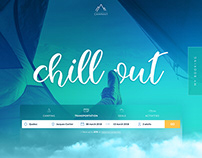 Campant - Travel and Camping Website