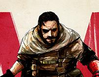 Metal Gear - Snake