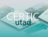 CERTIC-UTAD